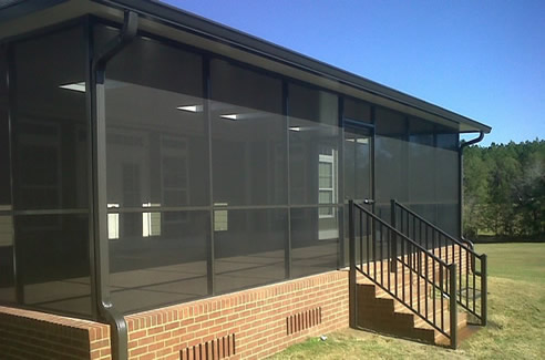 Screen Rooms by All Custom Aluminum   1-850-524-0162   Tallahassee ...
